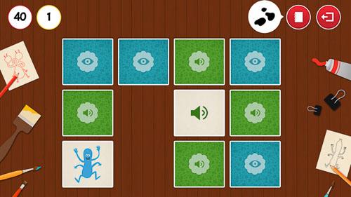 Image extraite d'un jeu de Pili Pop