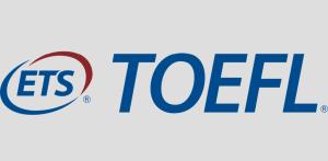 Logo ETS - Bien préparer le TOEFL