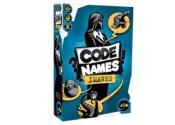 Le jeu Code Names Images pour pratiquer le français en s'amusant