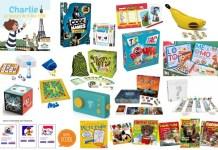 Notre sélection de jeux, livres et cadeaux pour apprendre le français en s'amusant