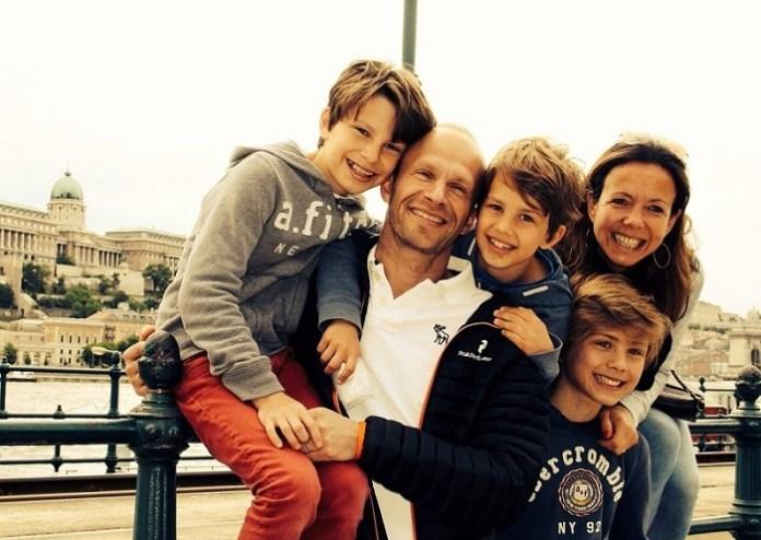 La famille de Laila multi-expatriée depuis 17 ans