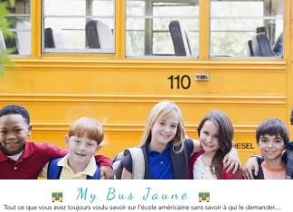 My Bus Jaune, le blog de Yasmine
