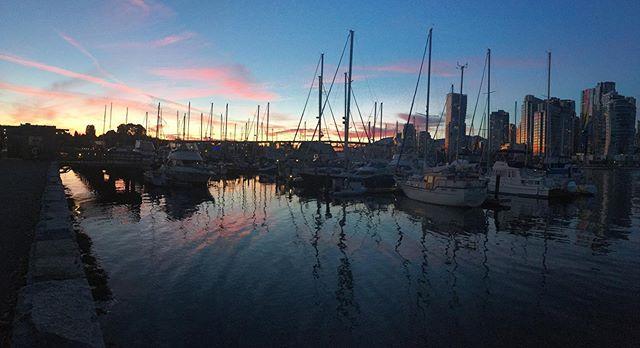 Séjour linguistique à Vancouver - photo d'Eleonaure