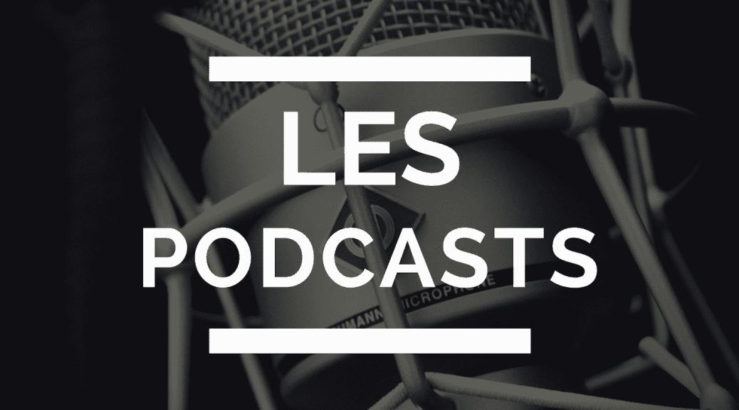 podcast pour apprendre