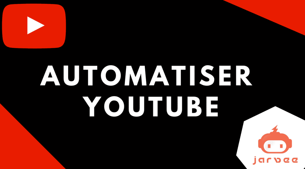 Bot youtube jarvee