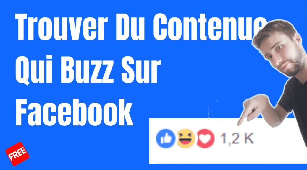 Trouver Du Contenue viral