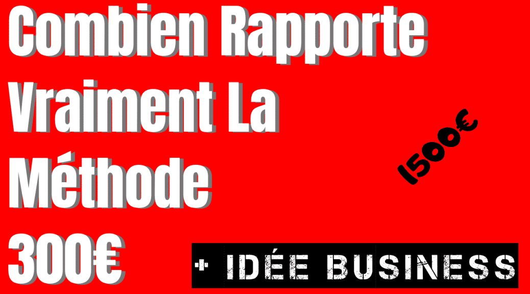 idée business