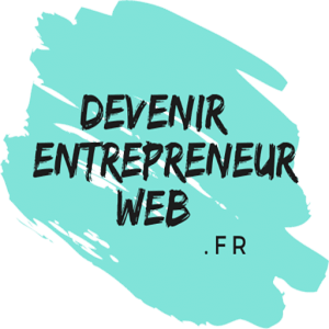 Devenir Entrepreneur web