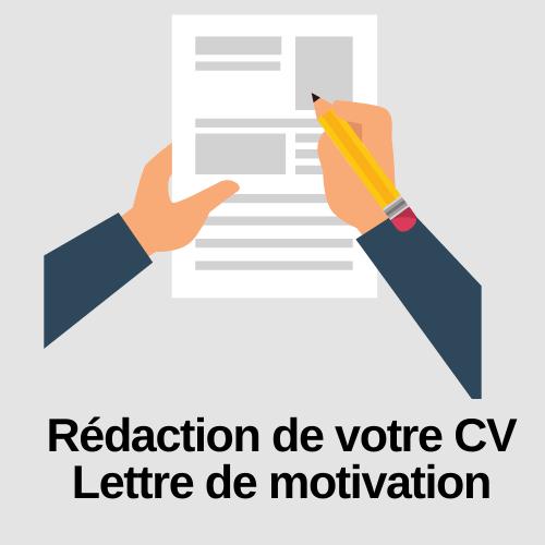 Rédaction CV Suisse