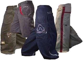 Dublin Denim Pants Lineup