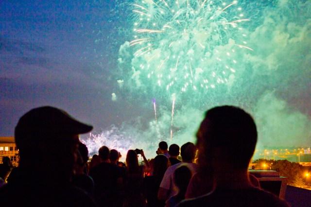 yo firework s