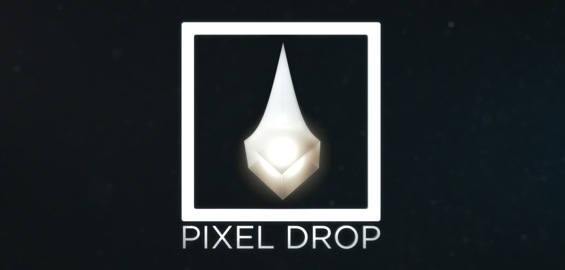 pixel drop films 2016 logo