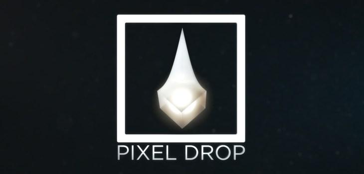 pixel drop films 2016 logo