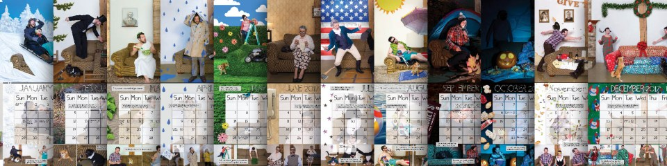 2017 calendar preview