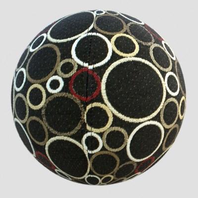 carpet circles PBR texture