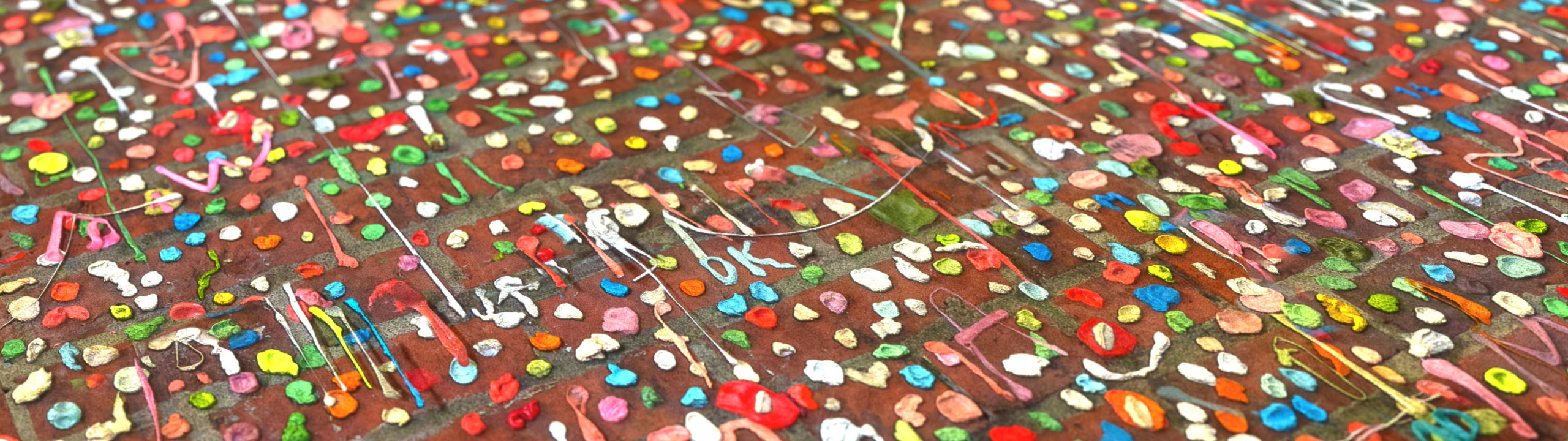 gum wall preview render
