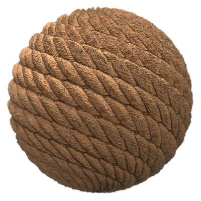 seamless rope texture preview