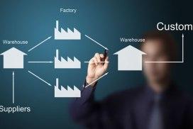 alta performance em Supply Chain