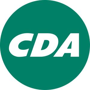 CDA verkiezingen 15 maart 2017