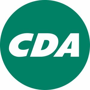 CDA logo CDA1000
