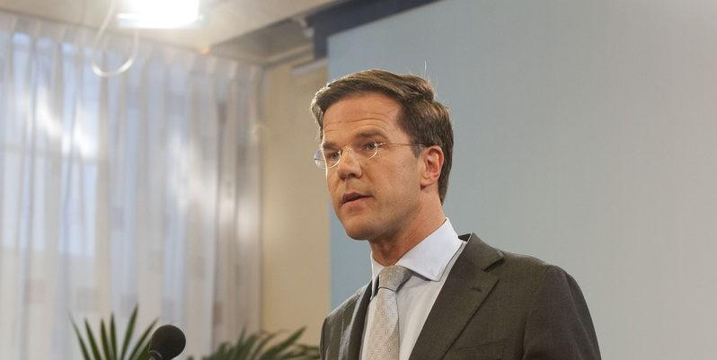 Mark Rutte VVD