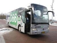 D66 spelersbus campagne