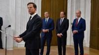 Kabinet Rutte III beëdigd - De Verkiezingswijzer - Onafhankelijke informatie over de Tweedekamer Verkiezingen op 17 maart 2021