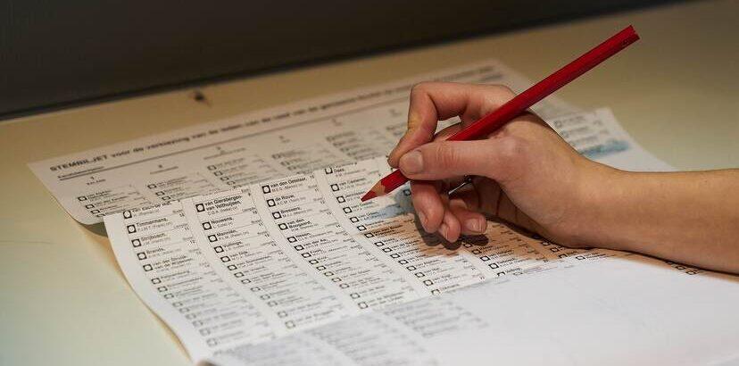 37 partijen nemen deel aan de Tweede Kamerverkiezing