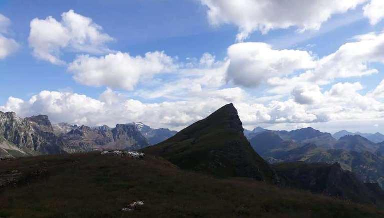 Read more about the article Montagne alla rovescia. Riflessioni di Marco Tosi