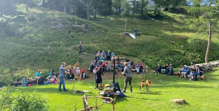 Read more about the article Prossimi eventi all'Alpe Devero – Agosto 2021