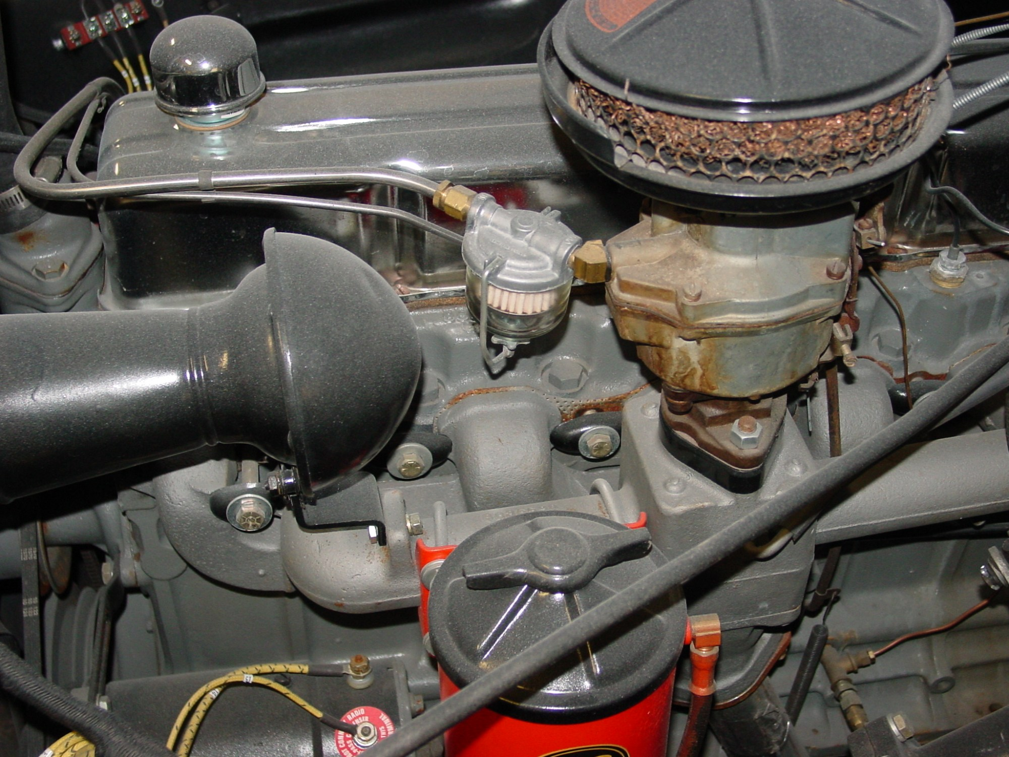 hight resolution of do you have pictures or some information that would add to this conversation send pics advance design fuel filter placement