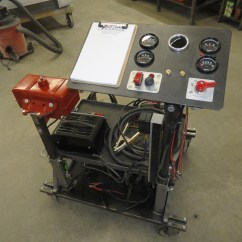 Engine Test Stand Wiring Diagram New Start Up On Question Dometic Ct Thermostat An Library