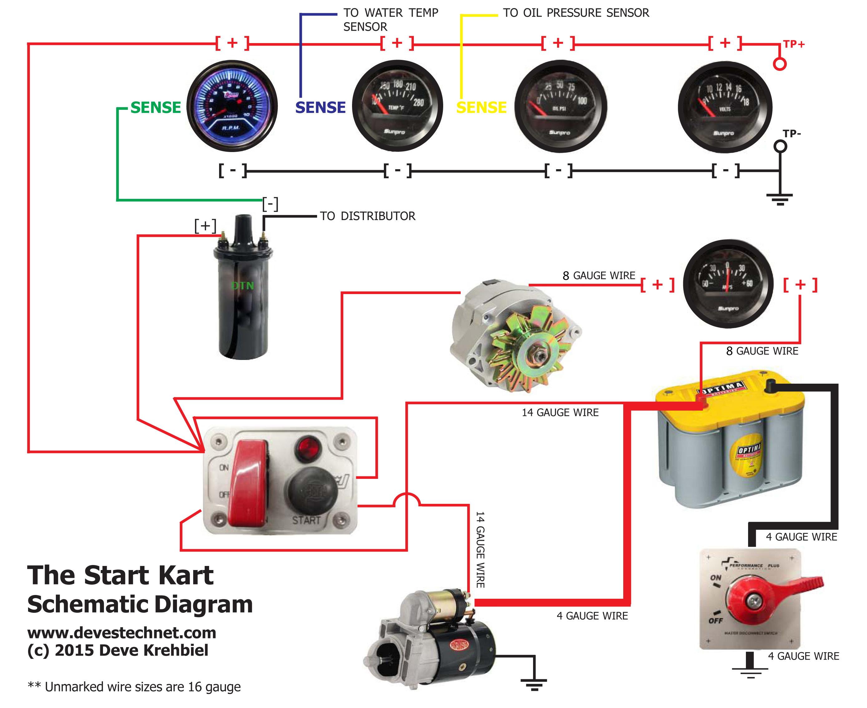 Msd Rpm Switch Wiring Diagram Start Kart Plans