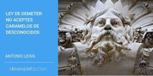 Ley de Demeter