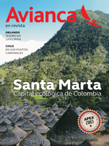 Revista de Avianca