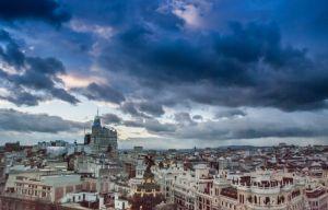 8 lugares para ver Madrid desde las alturas