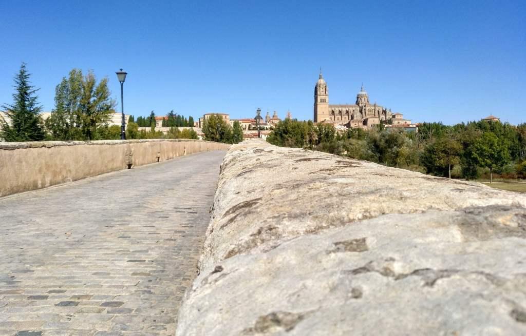Qué ver en Salamanca en 2 días