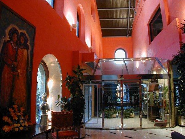 Hotel San Juan de los Reyes 02