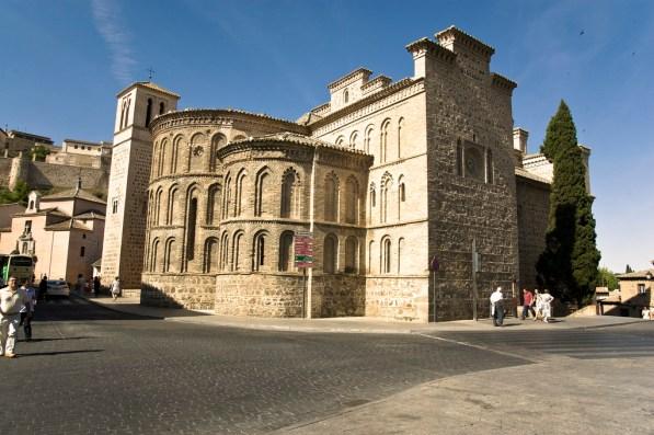 Iglesia de Santiago del Arrabal