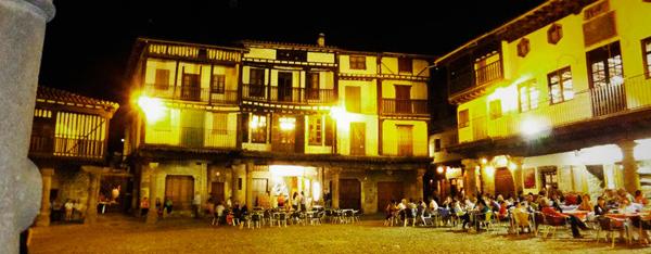 Turismo rural en La Alberca (Salamanca)