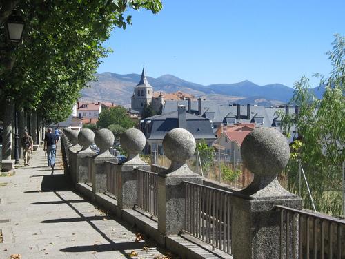 La Muy Ilustre Villa de El Espinar