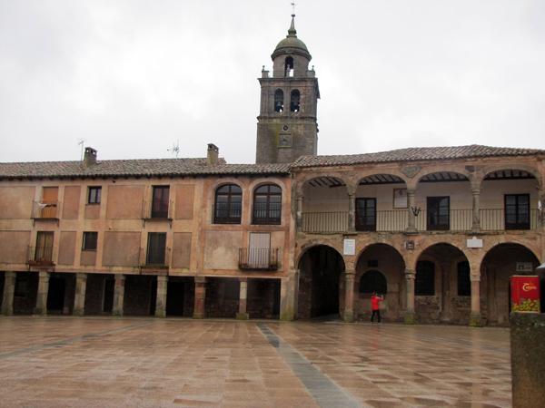 Medinaceli: un laberinto romano en tierras castellanas