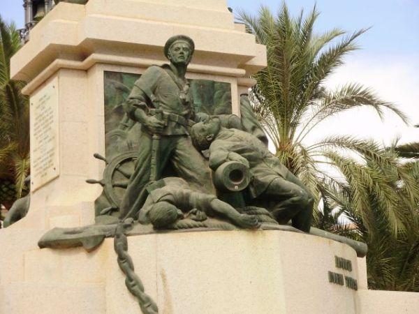 Plaza de los Héroes de Cavite-02