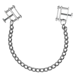 Nipple Clamps and Pussy Clamps
