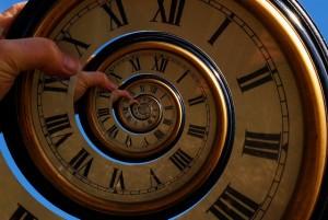 O que é tempo?
