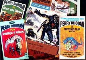 Vênus de Perry Rhodan