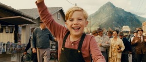 Cena do Filme Little Boy