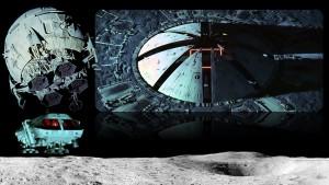 A Lua de 2001