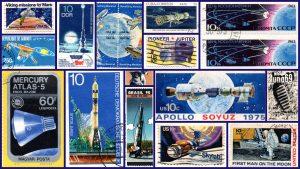 selos astronautica