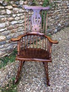 antique furniture category